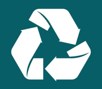 riciclabile